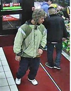 7-11 shooting suspect photo