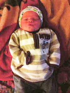 Roshelle infant