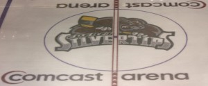 Silvertips playoffs tickets