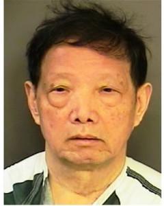 photo of Dr. Yee