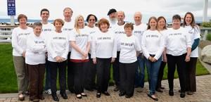 UWSC tax volunteers