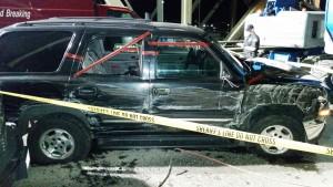 529 crash