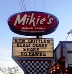 Mikie's