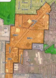 Everett student housing proposal