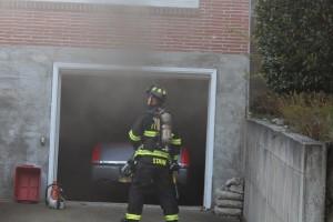 Federal Fire A