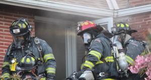 Federal Fire F