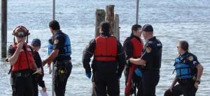 EPD EFD rescue