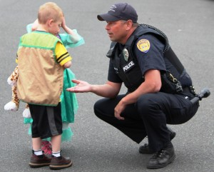 cop with kids 3