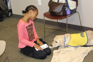 Paws to Read 3