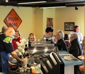 Cafe Works