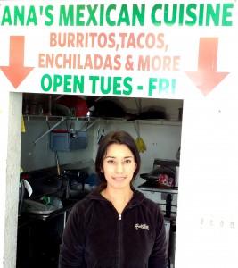 Ana's