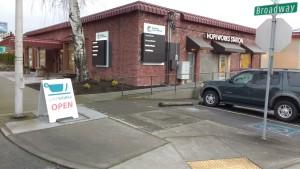 HopeWorks Station