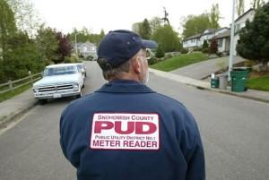 meter readers