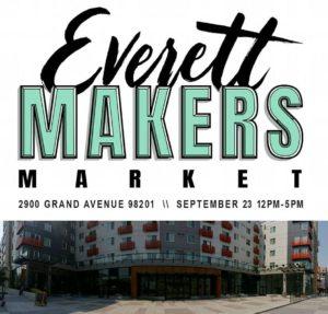 Everett Makers