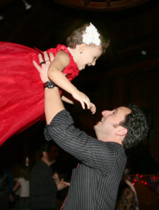 daddy-daughter