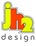 JH2 Design | Graphic Website Print Design | Lake Oswego Oregon
