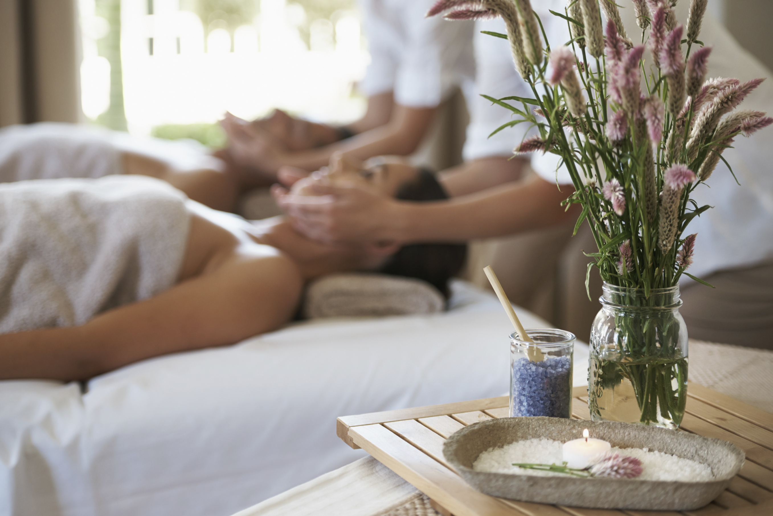 best spas in nj