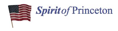 Spirit of Princeton