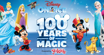 disney on ice nj