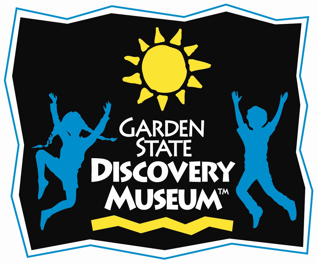 Garden State Discovery logo