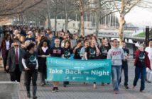 take back the night hoboken