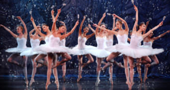 The Nutcracker at New Jersey Performing Arts Center in Newark, NJ