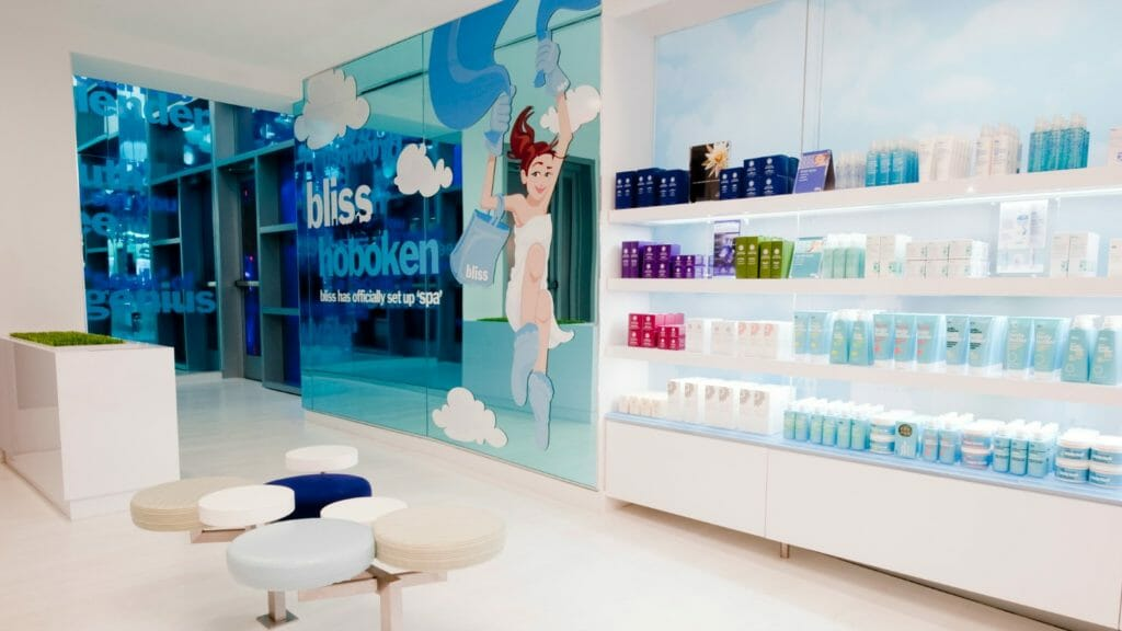 bliss spa w hoboken