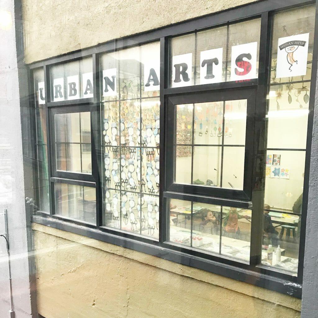 Urban Arts Hoboken