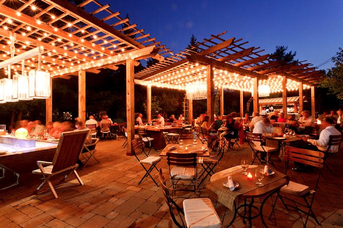 NJ restaurants, NJ date night