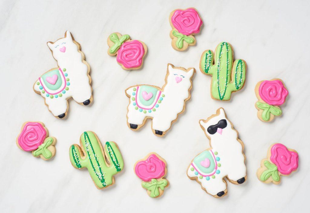 sugarworks cookies