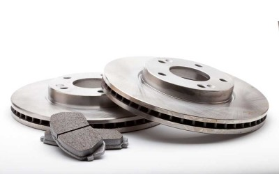 Signs of Bad Rotors or Cheap Brake Pads