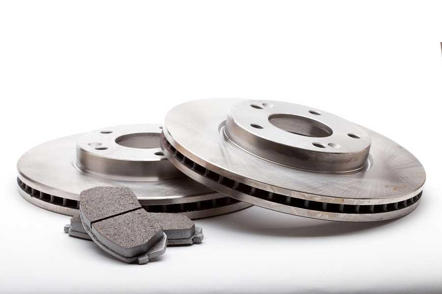 Signs of Bad Rotors or Cheap Brake Pads