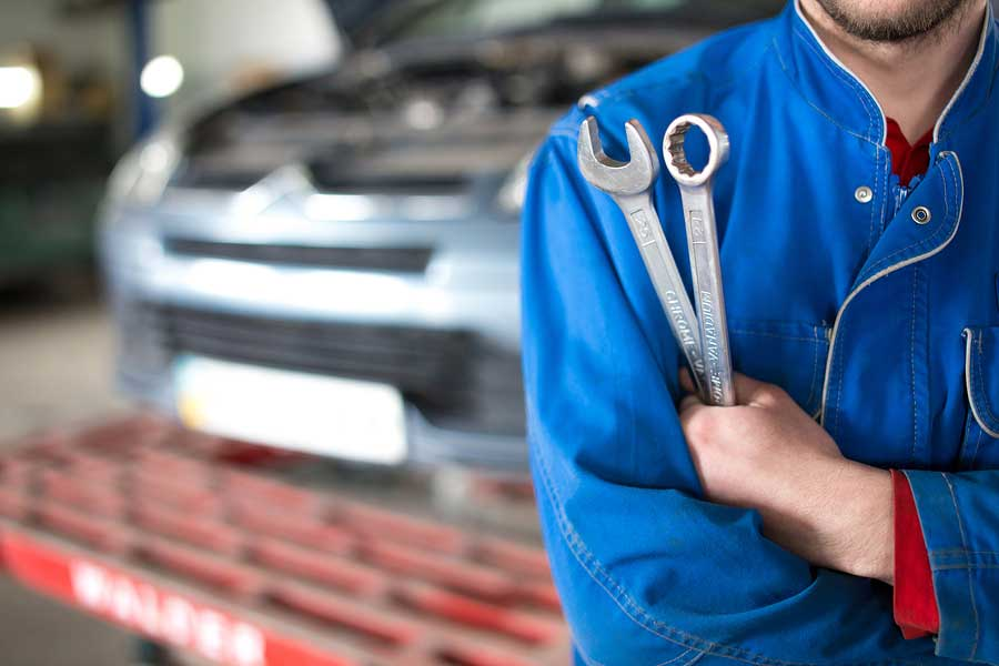 What the Auto Mechanic Shortage Means for You