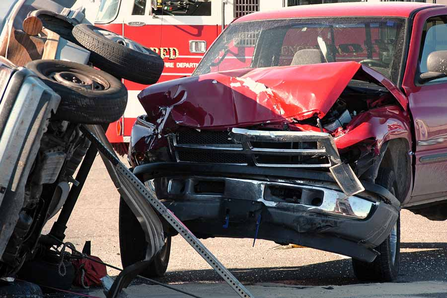Know When to Contact a Lawyer after a Car Accident