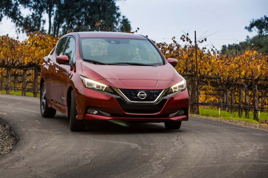 What to Expect for the Nissan Leaf Battery Life in 2018