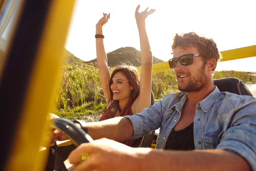 How to Have Fun: Tips for Long Drive in the Car