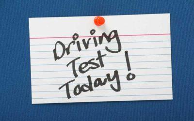 California DMV Written Test Questions