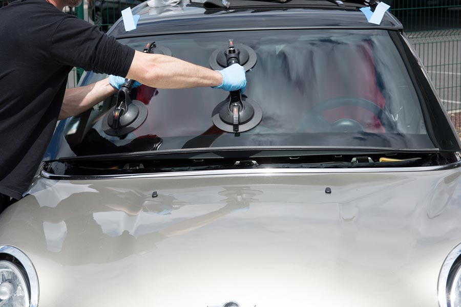 Change Windshield Glass for Free