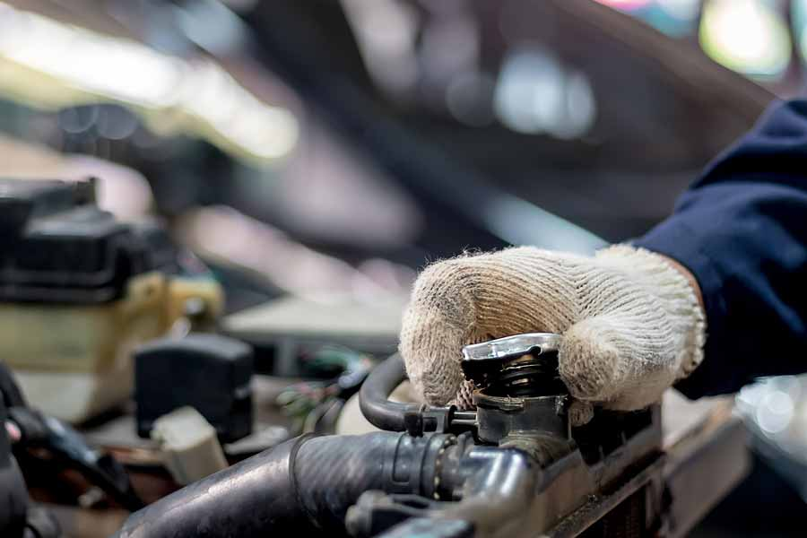 How to Flush a Radiator for Good Radiator Maintenance
