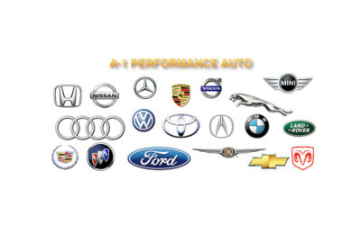 A1 Performance in Sunnyvale CA for Auto Repair