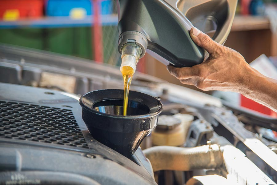 Honest Auto Repair in Sunnyvale CA