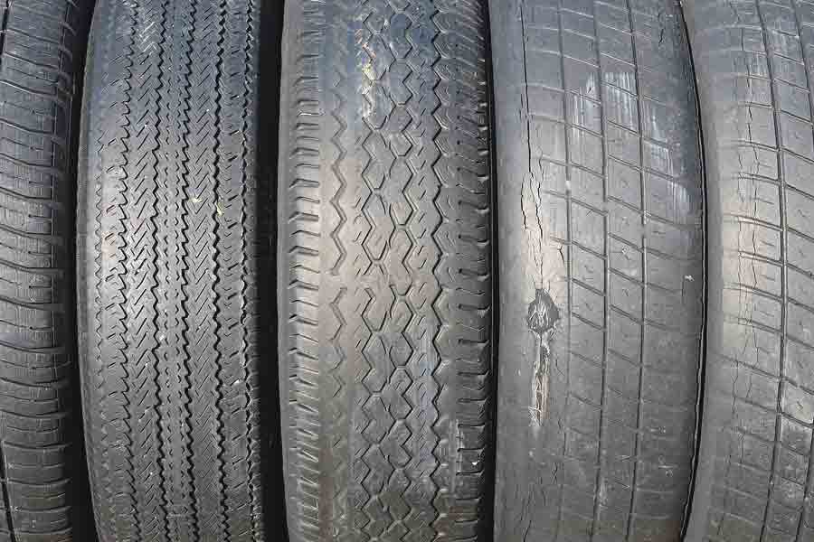 Quick Tire Check Can Save Your Tires