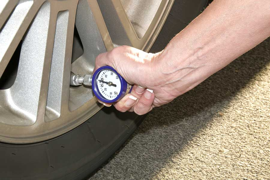 6 Causes of Poor Gas Mileage