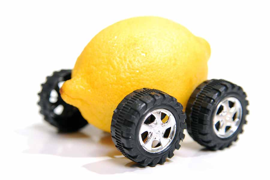 Know Your Lemon Law Rights