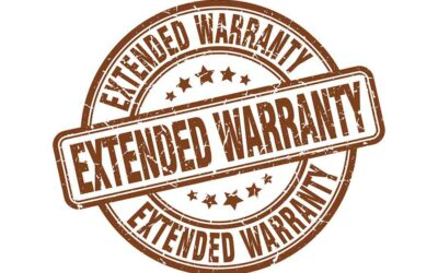 Auto Repair Insurance vs Extended Warranty