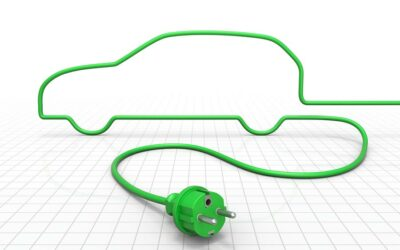 New Rules for Electric Car Rebates in Silicon Valley