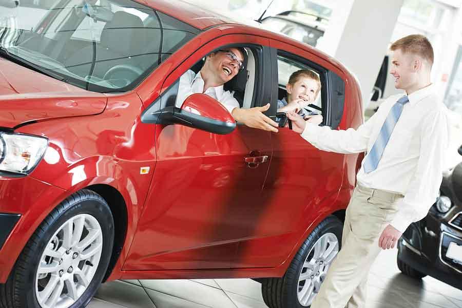 Car dealer tricks to avoid.
