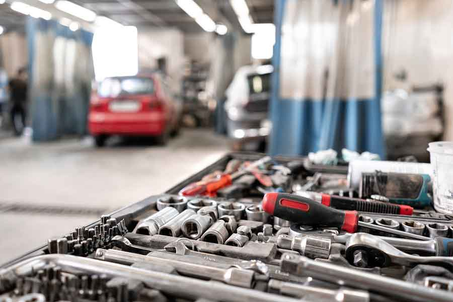 Here are mechanical problems that cause accidents.