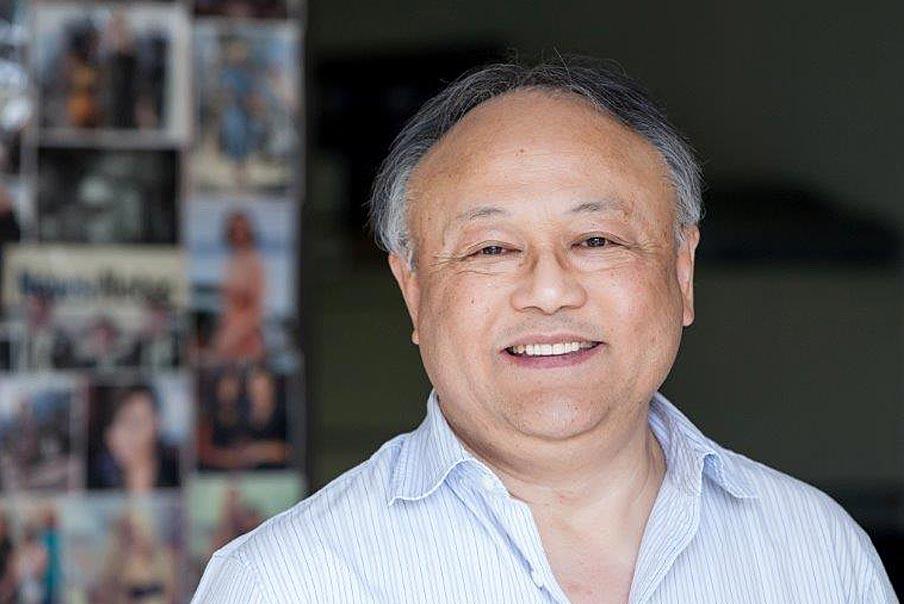 Kasey Woo