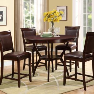 Union Furniture Dining Room 2719